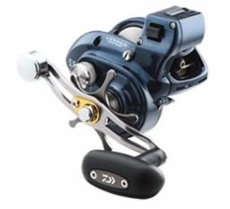 Closeout Reels