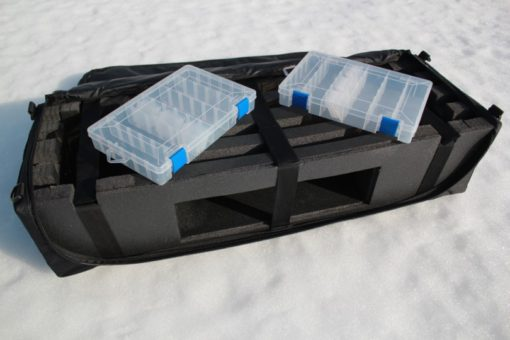 "Vexan 35"" Ice Rod Case"