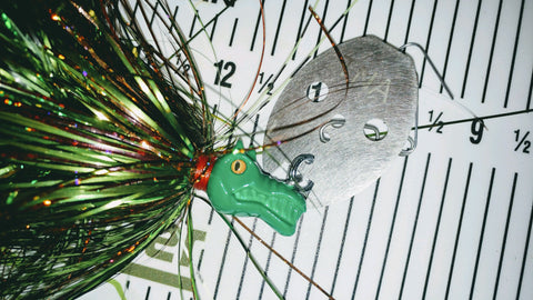 Angry Dragon Long by TnA Tackle (Hair or Flash)