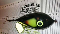 Lake X Lures Northern Lights Series Cannonball