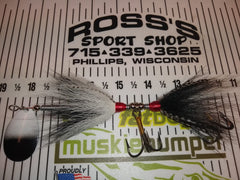 Dreamcatcher Bucktails Mini