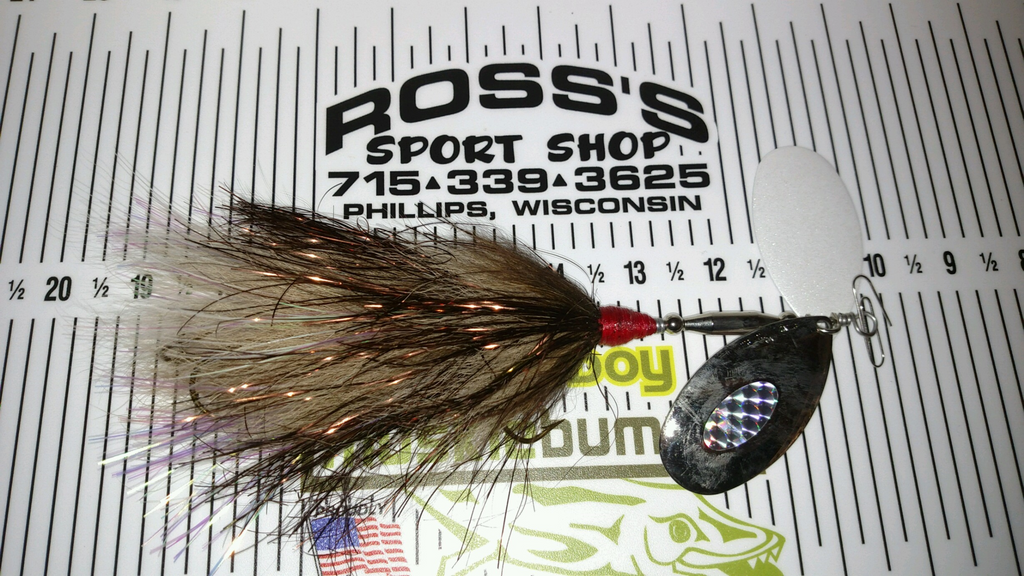 Hirsch's Ghosttail VII