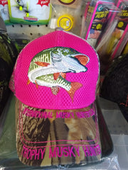 International Musky Hunter Hat