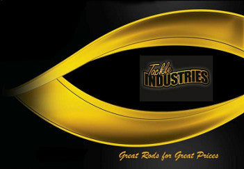 TI Tackle Industries Musky Rods