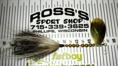 Northwoods Secret Skunk Tails