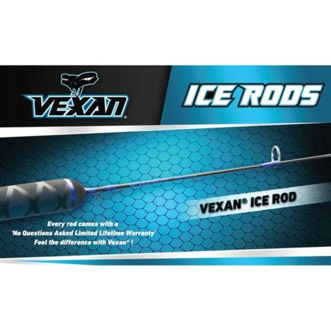 Vexan Ice Rods