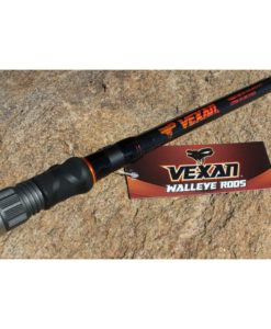 Vexan Walleye Rod