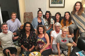 Muriwai Arts Open Studio Collective
