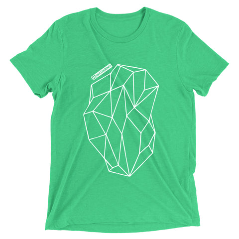 IMClimbing Boulder Design on Grass T-Shirt - Men