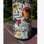 Load image into Gallery viewer, Pop culture sticker bomb pack