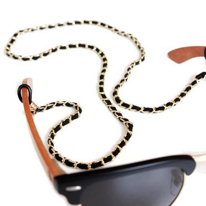 Sunglasses cord / chain