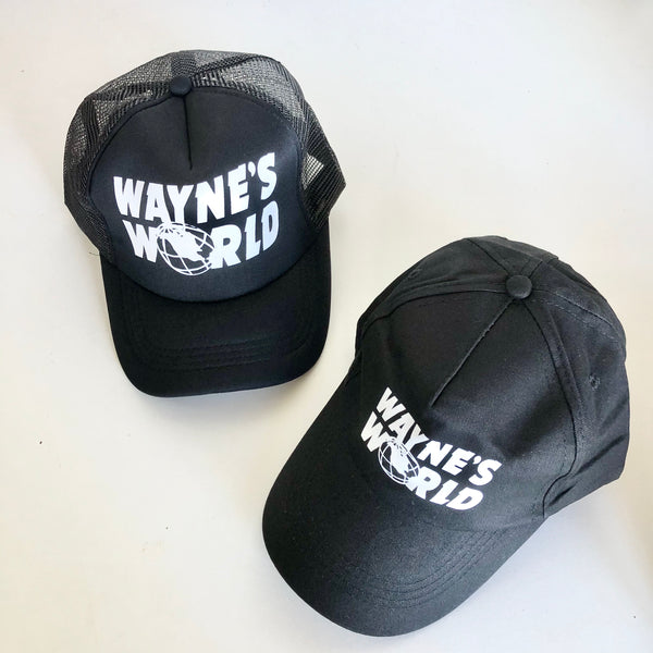Waynes World movie cap / hat