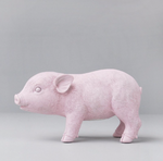Load image into Gallery viewer, Piglet piggy bank / money box statue - various