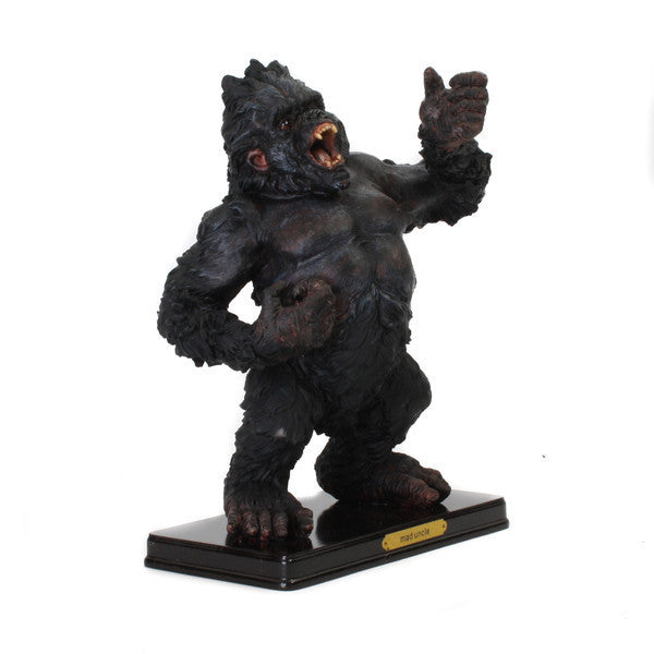 Vintage movie collector King kong gorilla statue - Six Things - 2