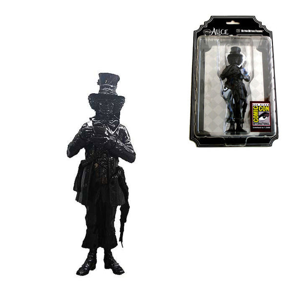 Alice in wonderland Mad hatter figure - Six Things