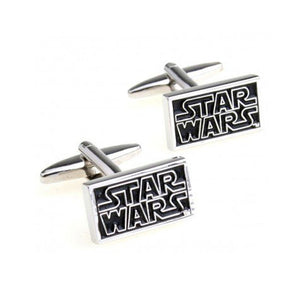 Star wars cuff link pair - various - Six Things - 3