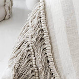 Satva Bed End / Throw