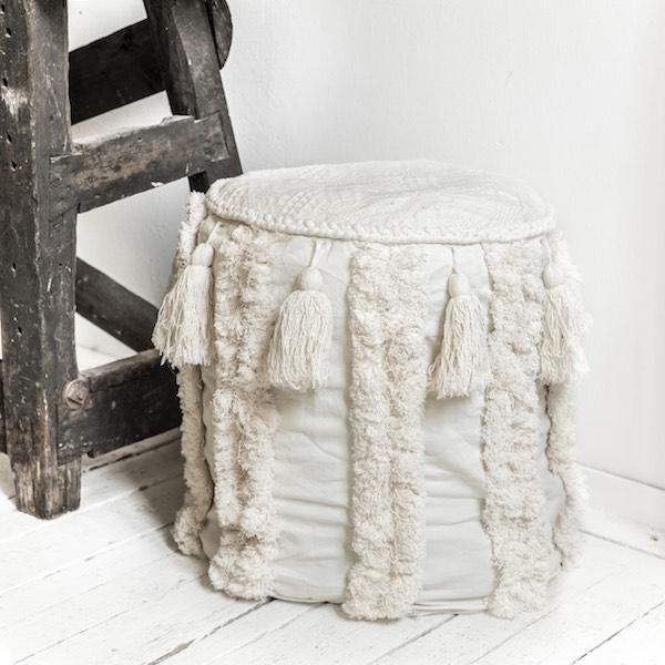 Shanti Pouf (pre-order for October delivery)