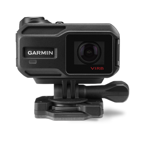 VIRB XE, Action Camera, 1440p, Wide Angle, HD, Waterproof, Garmin, Singapore