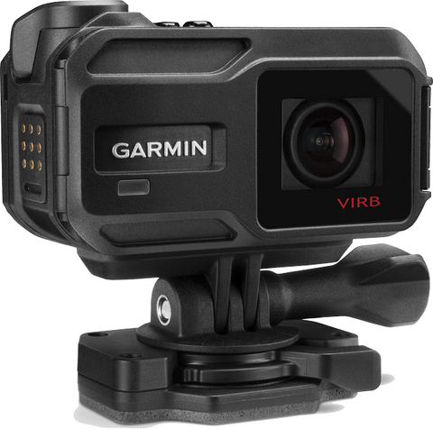 VIRB XE, Action Camera, 1080p, Wide Angle, HD, Waterproof, Garmin, Singapore