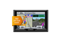 Car Navigation Devices