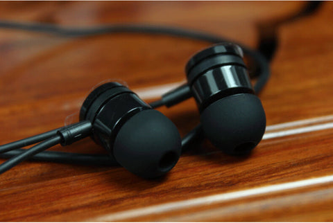 Earphone Headphone Headset 3.5mm In-ear Stereo Earbuds