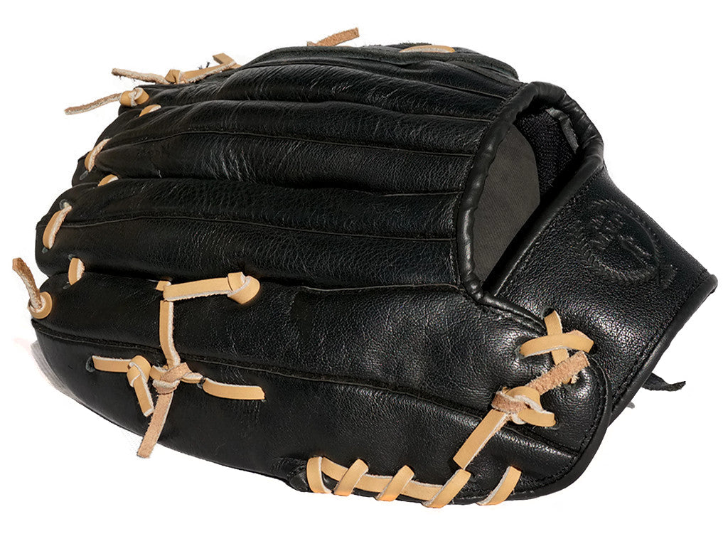 MVP Designer Leather Baseball Glove | Handmade