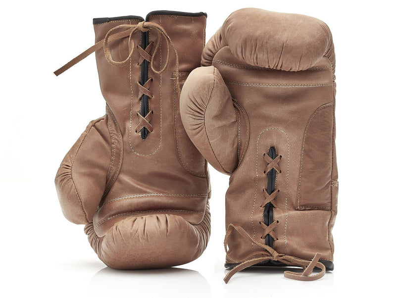Deluxe Leather Boxing Package (Premium)