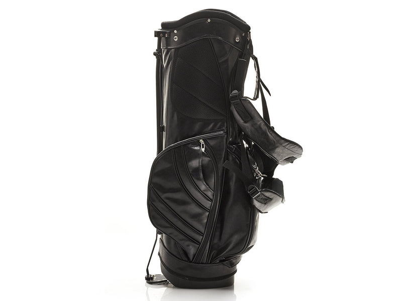 Executive Leather Golf Bag