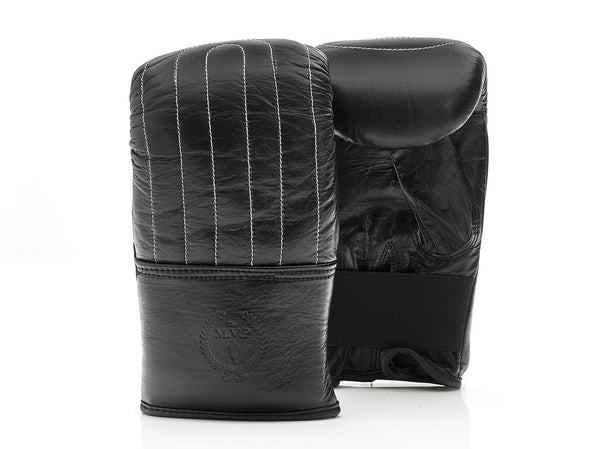 MVP Boxing - Executive Leather Bag Gloves