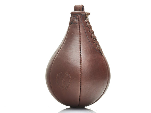 MVP Boxing - Heritage Leather Boxing Speed Ball