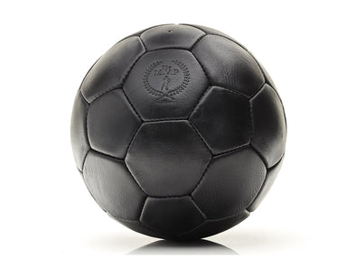 MVP Leather Balls - Executive Leather 32P Soccer Ball
