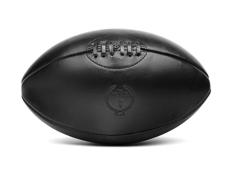 MVP Leather Balls - Executive Leather Rugby Ball