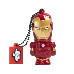 Tribe Marvel IronMan Flash Drive