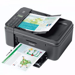 Canon PIXMA MX494 (4 in 1 Inkjet Printer)
