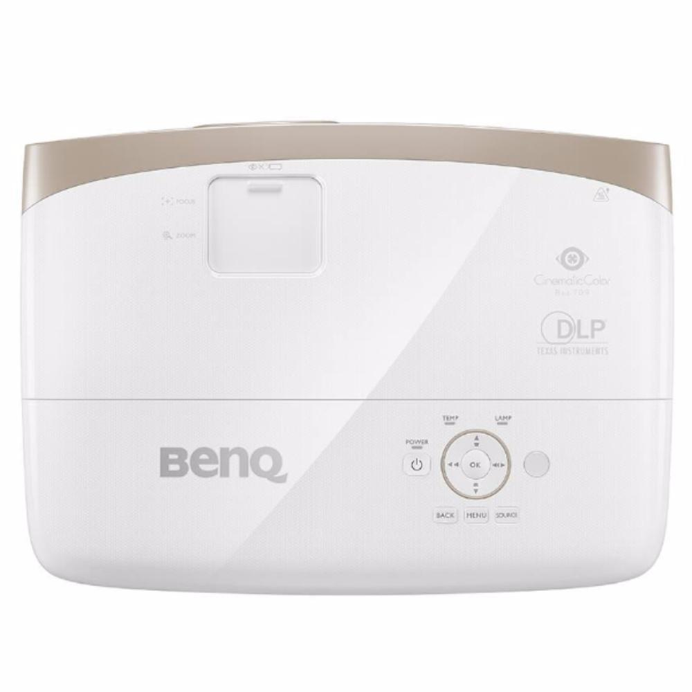 BenQ W2000 1080p Home Cinema Projector