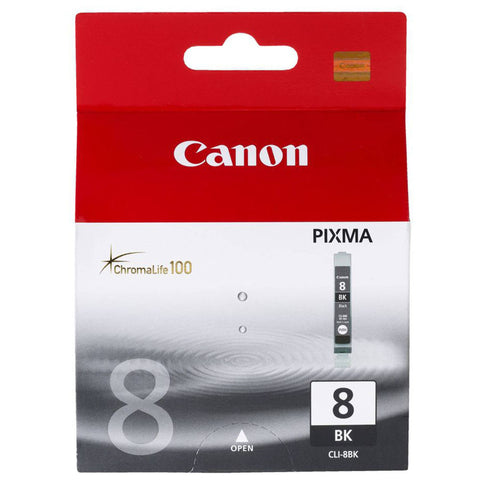 Canon CLI-8 Series Ink Cartridge