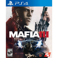 Mafia III (PS4 Game)
