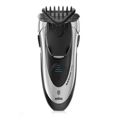 Braun multi groomer MG5090 - all in one Wet&Dry shaver, styler and trimmer - Gadgitechstore.com