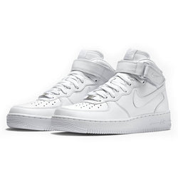 Nike Men's Lifestyle Air Force 1 Mid '07 Shoes