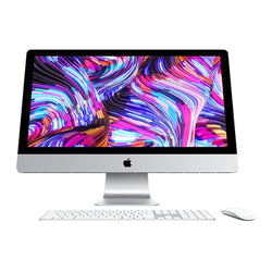 Apple 27-inch iMac with Retina 5K display: Six-Core Intel Core i5