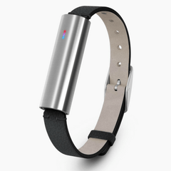 Misfit Ray WL Activity Tracker Leather Band