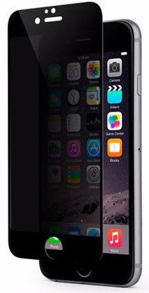 Moshi iVisor Glass Privacy for iphone 6 - GadgitechStore.com Lebanon - 2