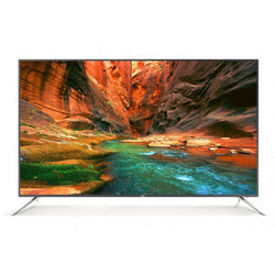 "Haier 55"" Ultra HD Smart LED TV - LE55U6600UA"