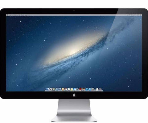 "Apple 27"" Thunderbolt LED Cinema Display - GadgitechStore.com Lebanon"