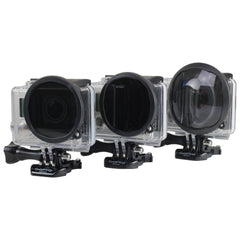 Polar Pro Venture3+ Filter Set for GoPro