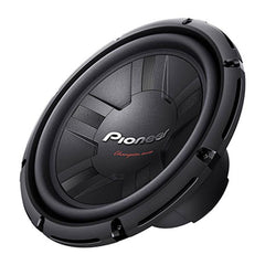 Pioneer TSW311 - 30cm 4Ω Multi-Use Single Voice Coil Subwoofer