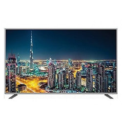 "Haier 65"" Ultra HD Smart LED TV - LE65U6600UA"