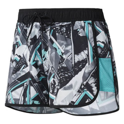 Reebok Women's Training Workout Ready Woven Shorts