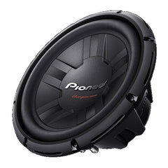 "Pioneer TSW311S4 - 12"" Champion Single 4 Ohm/1400W Equalizer"